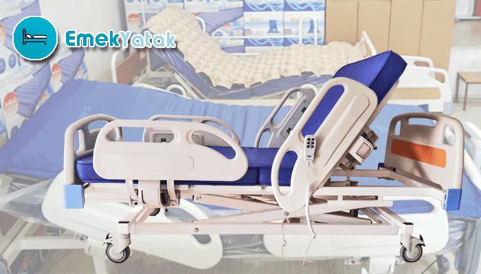 Hasta Yatağı Modeli