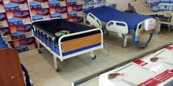 Hasta Yatağı İle Sağlıklı Günlere