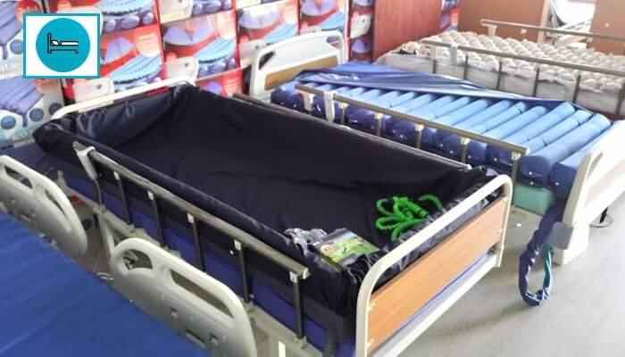 Hasta Yatağı Seçenekleri İle Rahat Uyku