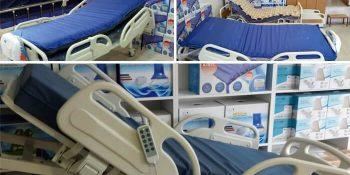 Yatak Teknolojisi İle Bakım Ve Tedavi