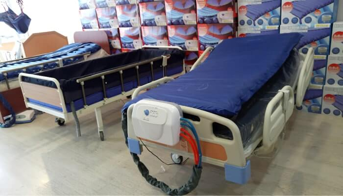 Hasta Yataklarında Hangi Özellikler Bulunmalıdır?