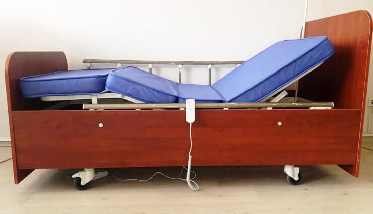 Ev Tipi Hasta Yatakları