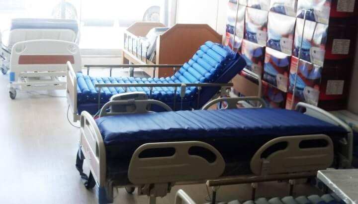 Hasta Yatağı Tedavisi