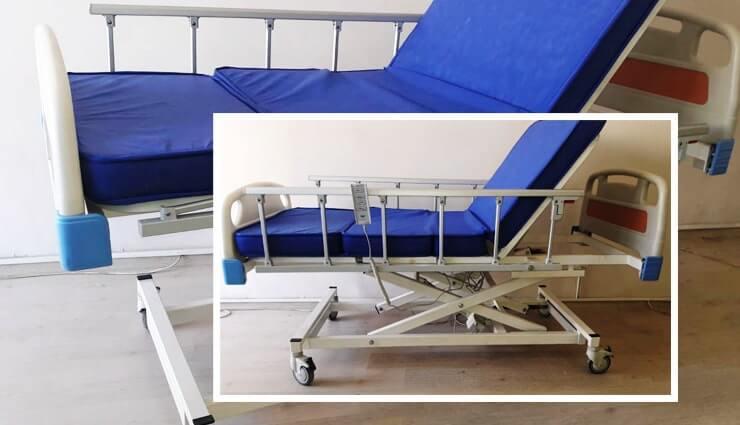 Hasta Yataklarının Teknolojik Özellikleri