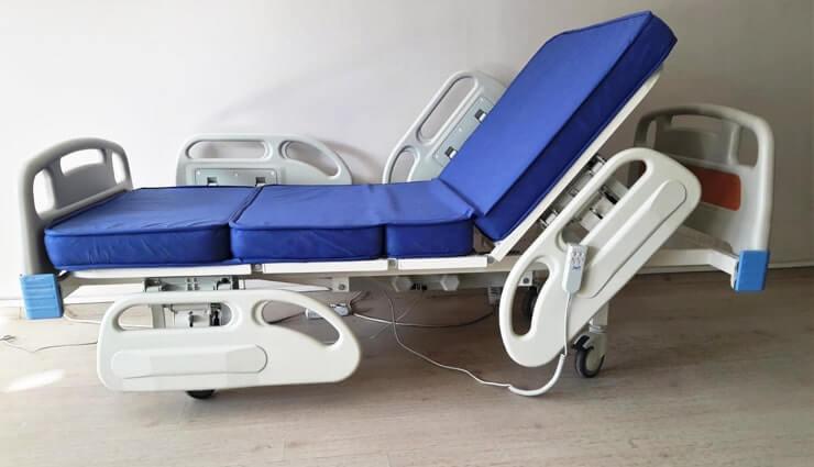 Kaliteli Hasta Yatağı