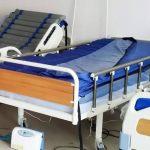 Özel Tasarımlı Hasta Yatakları