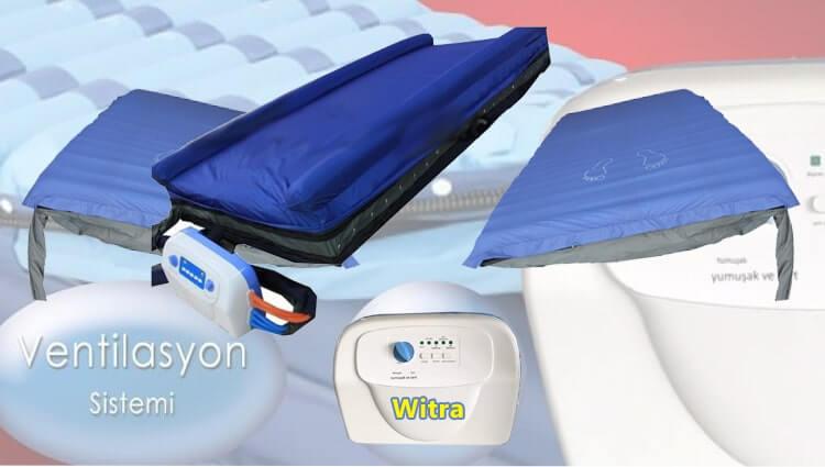 Pozisyon Veren Havalı Yatak Kiralama Fiyatları