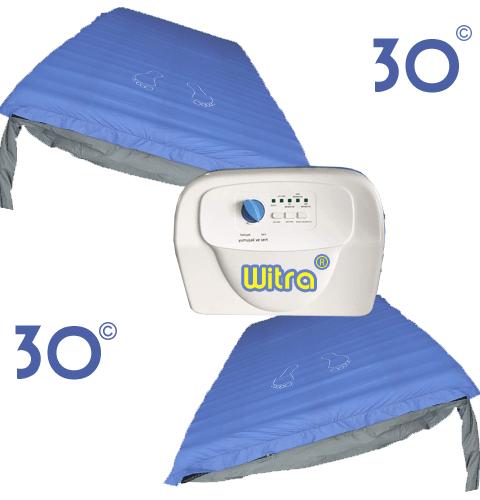 Pozisyon Veren Havalı Yatak – Witra EY-2500
