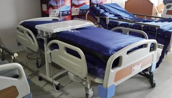 Hasta Bakımında Teknolojik Yatak Dönemi
