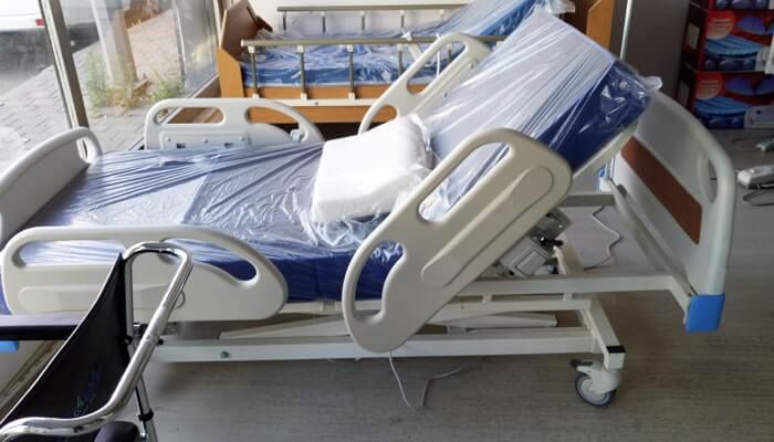 Trendelenburg Hasta Yatağı