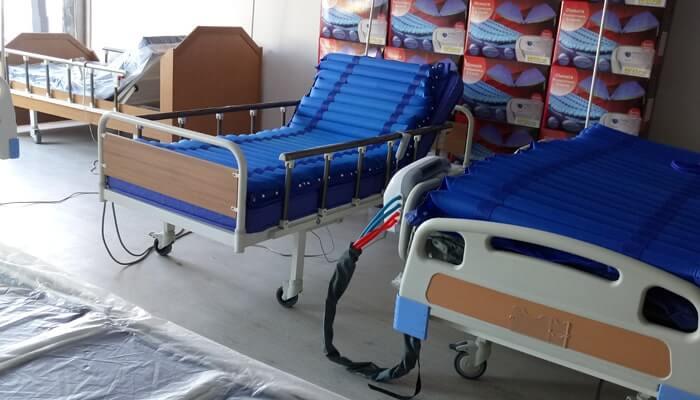 Visco Hasta Yatakları