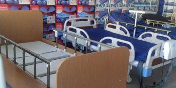 Hasta Yatakları Her Eve Lazım
