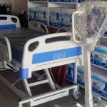 Hasta Yataklarında Sağlam Tasarımlar