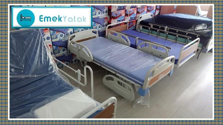Hastalar İçin Yatak Modelleri