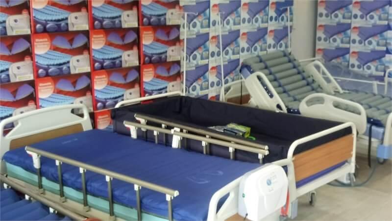 Havalı Hasta Yatağı Tavsiye
