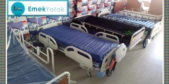 Hasta Yatağı Alırken Kaliteli Tasarımlar