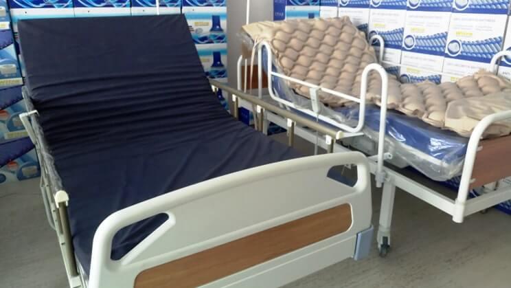 Medikal Hasta Yatağı
