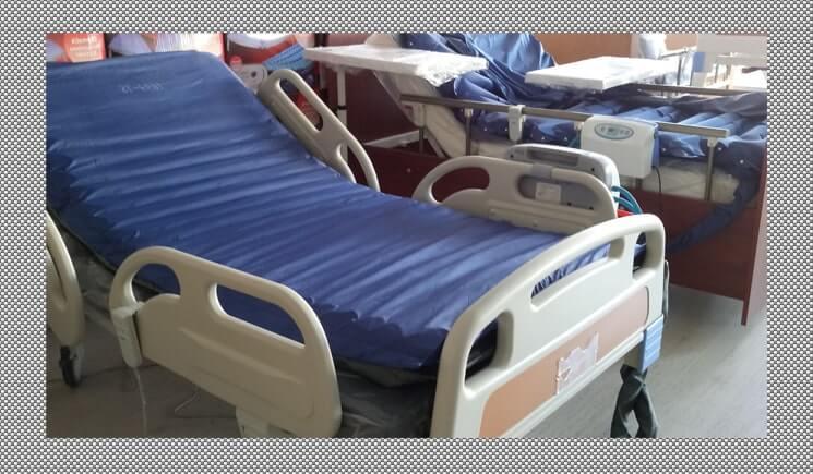 Tıbbi Bakım Yatakları Ne Gibi Özelliklere Sahiptir?