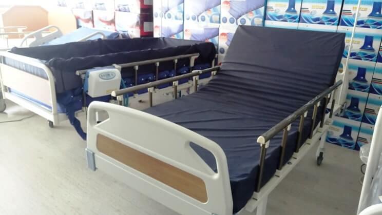 Uygun Fiyatlı Hasta Karyolaları