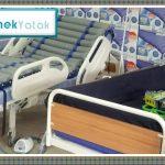 Yeni Dönem Hasta Yatakları