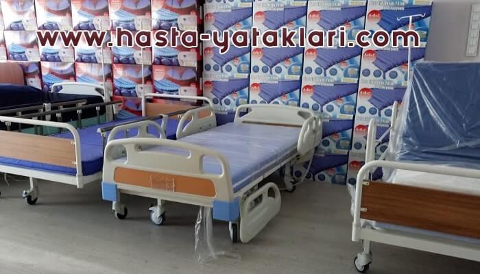 Birinci Kalite Hasta Yatakları