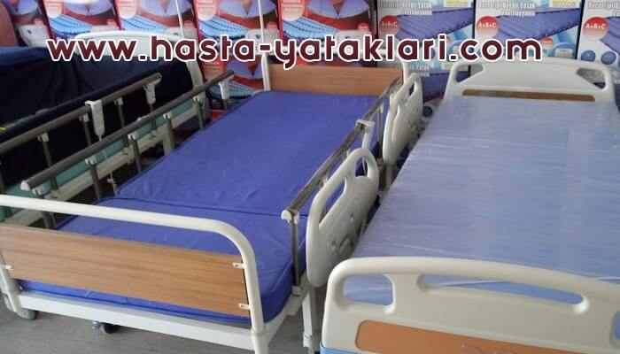 Hasta Yatağı Model Seçenekleri