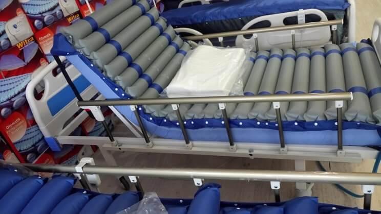 İkinci El Hasta Yatağı Fiyatı