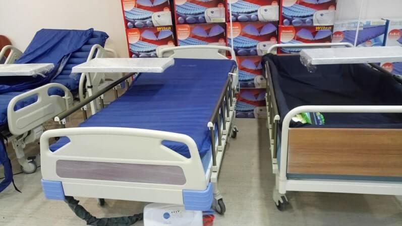 Hasta Yatağı Kiralama Ankara