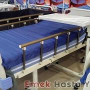 Havalı Hasta Yatağı İkinci El