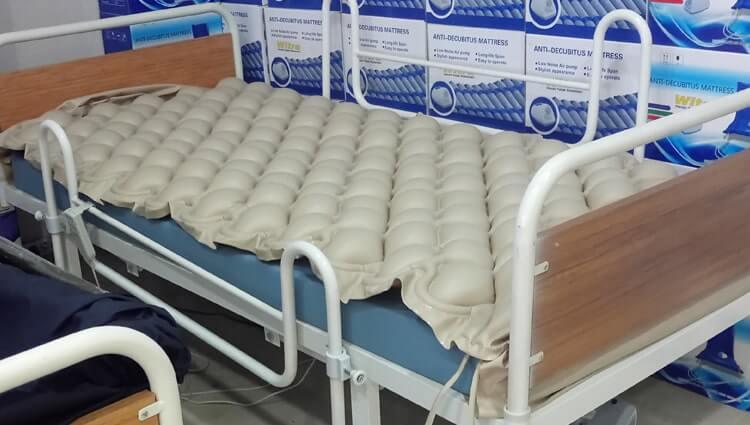 Yatalak Hasta Yatağı