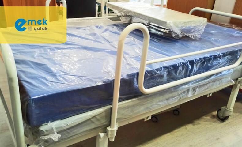 Hasta Yatağı Açısı