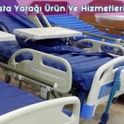 Hasta Yatağı Kiralama Fatih