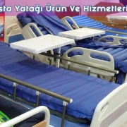 Hasta Yatağı Kiralama Kartal
