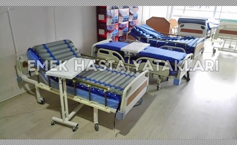 Hasta Yatağı Kiralama Ümraniye