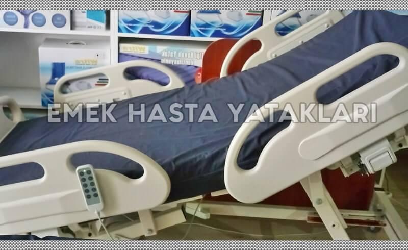 Hasta Yatağı Süngeri