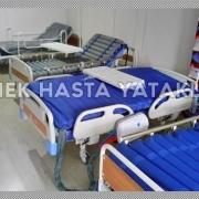 Havalı Yatak Kullanımı