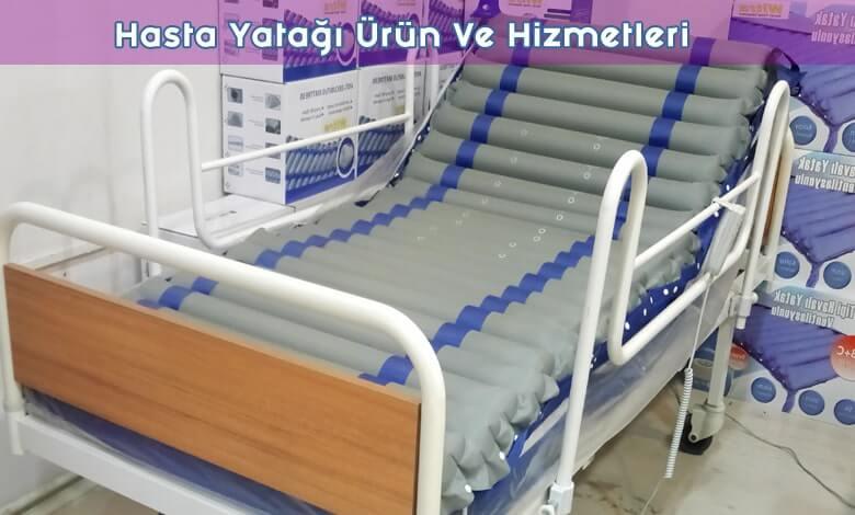 Kiralık Hasta Yatağı Kartal