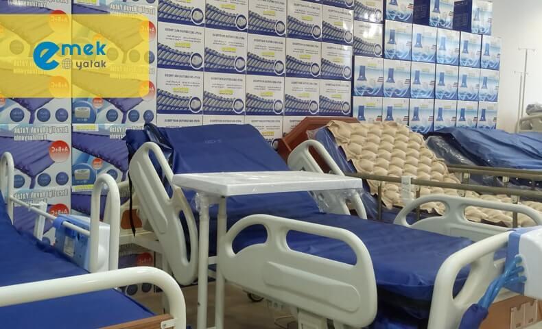Uygun Fiyatlara Hasta Yatakları
