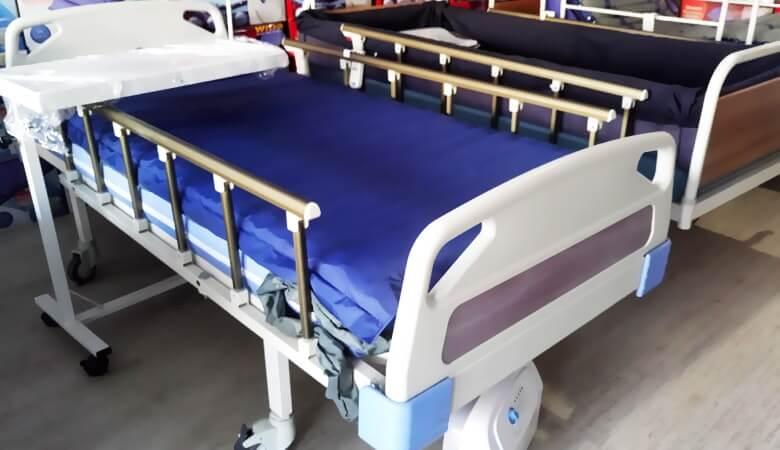Bası Yarası Engelleyici Havalı Yataklar