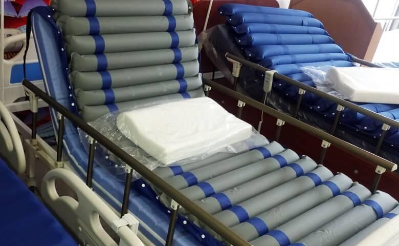 Engelli Yatağı