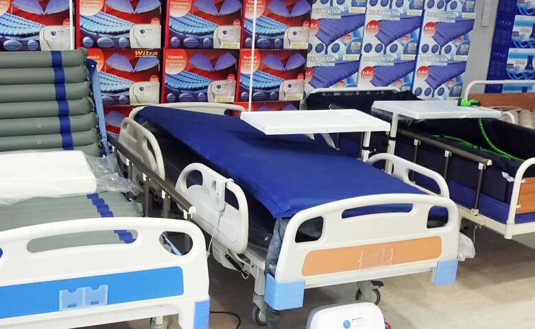 Engelli Yatakları