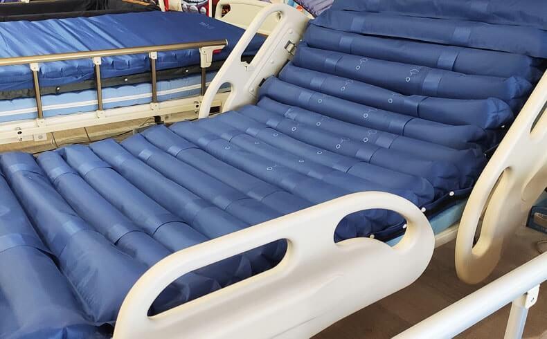 Hasta Yatağı - Emek Yatak