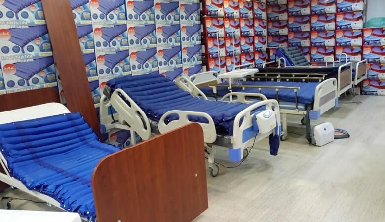Hasta Yatağı Satış Yeri
