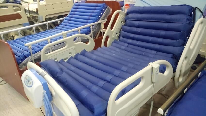 Hasta Yatağı Türleri