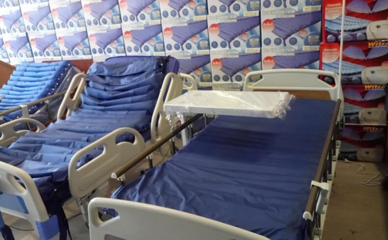 Hasta Yatak Çeşitleri