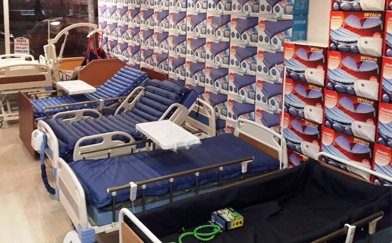 Hasta Yatakları Emek Sağlık Mağazası
