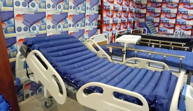 Hasta Yatakları Satış Yeri