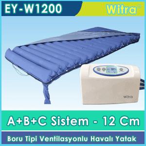 A+B+C Sistem Havalı Yatak Witra