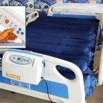 Hasta Yatağı Kontrol Kartı