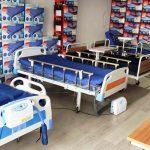 Hasta Yatağı Reset İşlemi